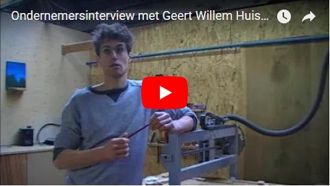 Geert Willem Huismans - Behout