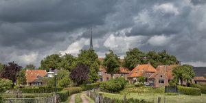 Westerkwartier door Pieter Musterd