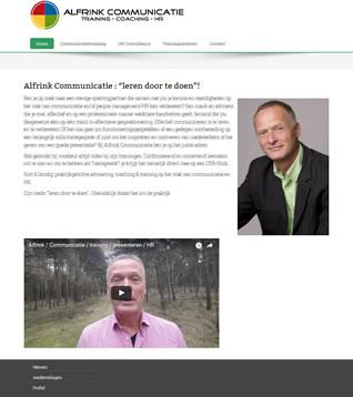 Alfrink Communicatie