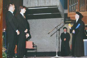 Promotie 1996